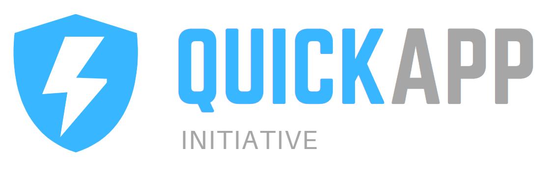 Quick App Initiative